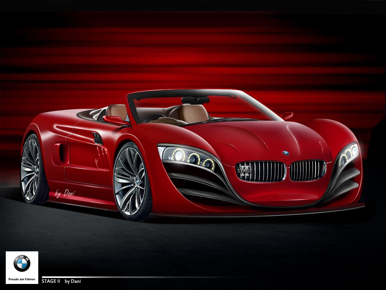 fake bmw z3 stage ii deine automeile. Black Bedroom Furniture Sets. Home Design Ideas