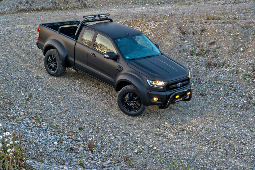 ford ranger the bad ranger deine. Black Bedroom Furniture Sets. Home Design Ideas