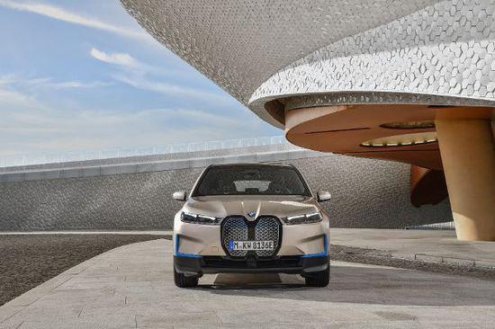 Erlkönige + Neuerscheinungen - Der BMW der Zukunft