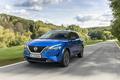 Erlkönige + Neuerscheinungen - Neues Allradsystem für den Nissan Qashqai