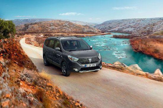 Auto - Renault und Dacia prämieren den Wechsel