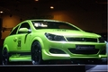 Tuning - Irmscher Opel Astra GTC Turbo