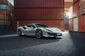 Luxus + Supersportwagen - Das NOVITEC Sportpaket für den Ferrari 488 Pista