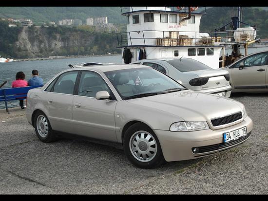 Name: Audi_a4_b5_2.jpg Größe: 1400x1050 Dateigröße: 581682 Bytes