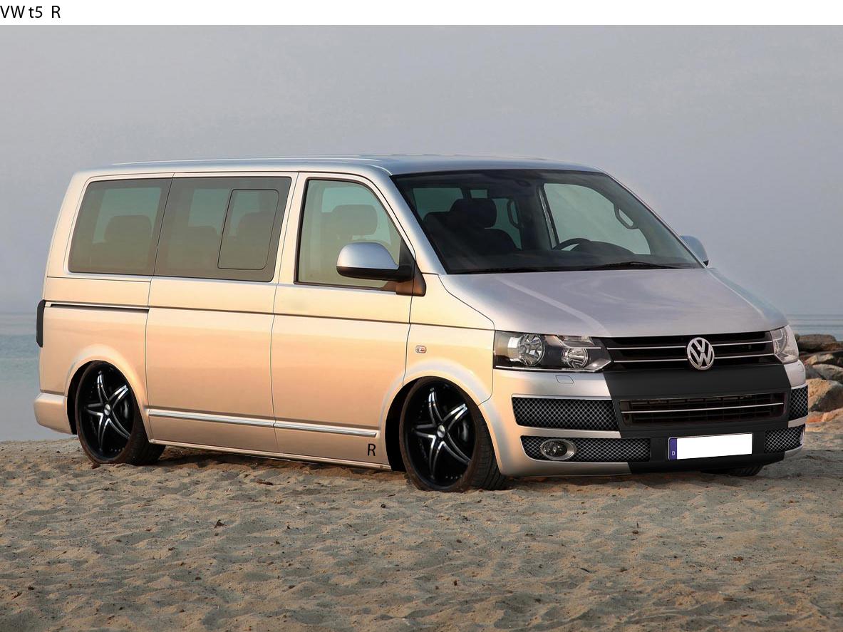 volkswagen t5 facelift deine automeile. Black Bedroom Furniture Sets. Home Design Ideas