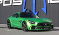 Tuning - POSAIDON RS 830+ (Basis Mercedes-AMG GT R)