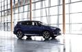 Erlkönige + Neuerscheinungen - Messeauftritt bekräftigt Kompetenz im SUV- und Crossover-Segment