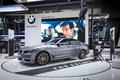 Auto - [ Video ] Die neue BMW 5er Limousine in der BMW Welt.