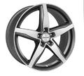 Felgen + Reifen - Neues Felgendesign: DEZENT RF dark