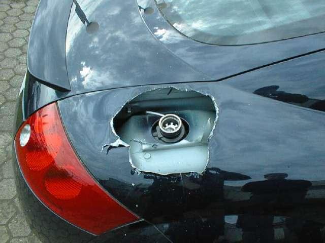 Car Subwoofer Repair