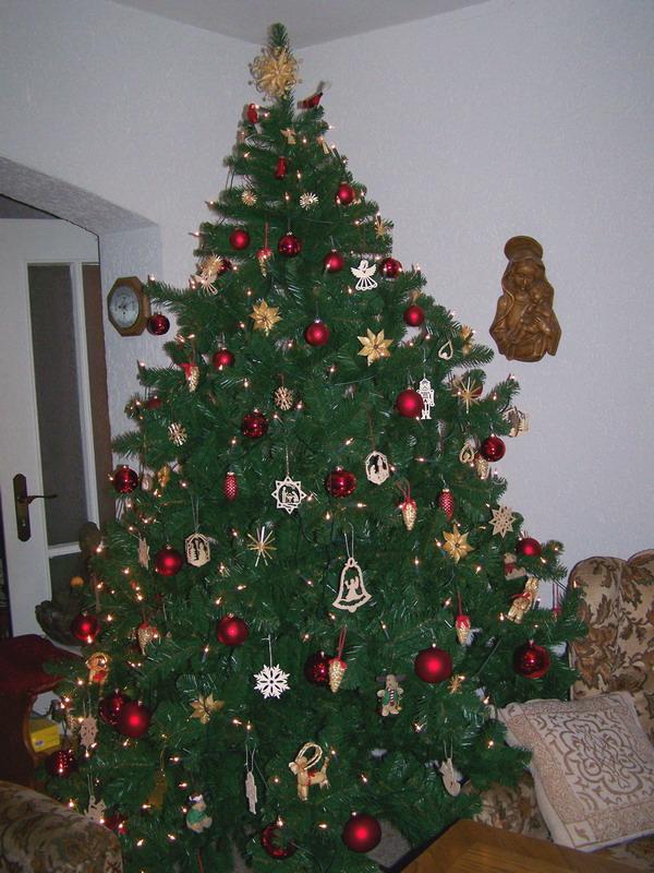 euer weihnachtsbaum 2007 seite 2 deine automeile im netz. Black Bedroom Furniture Sets. Home Design Ideas