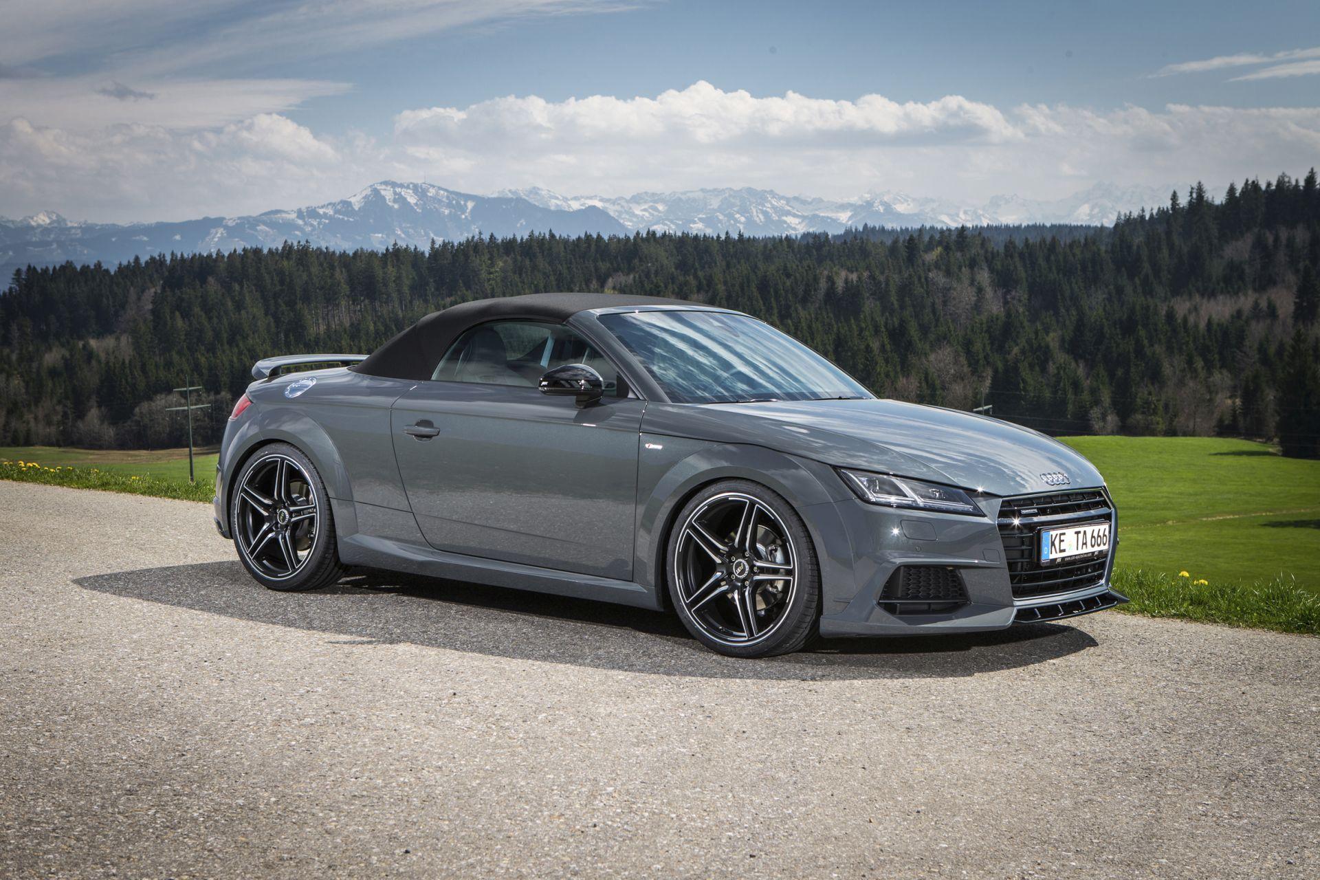 Suche Audi Tt