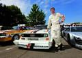 Motorsport - Sonderausstellung: Porsche feiert Motorsport-Ikone Walter Röhrl