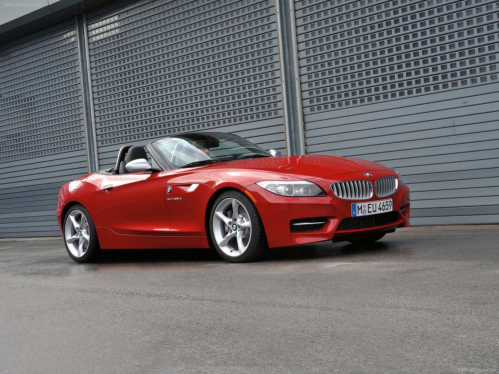BMW Z4 M Coupé Seite 1 pagenstecher Deine Automeile im Netz