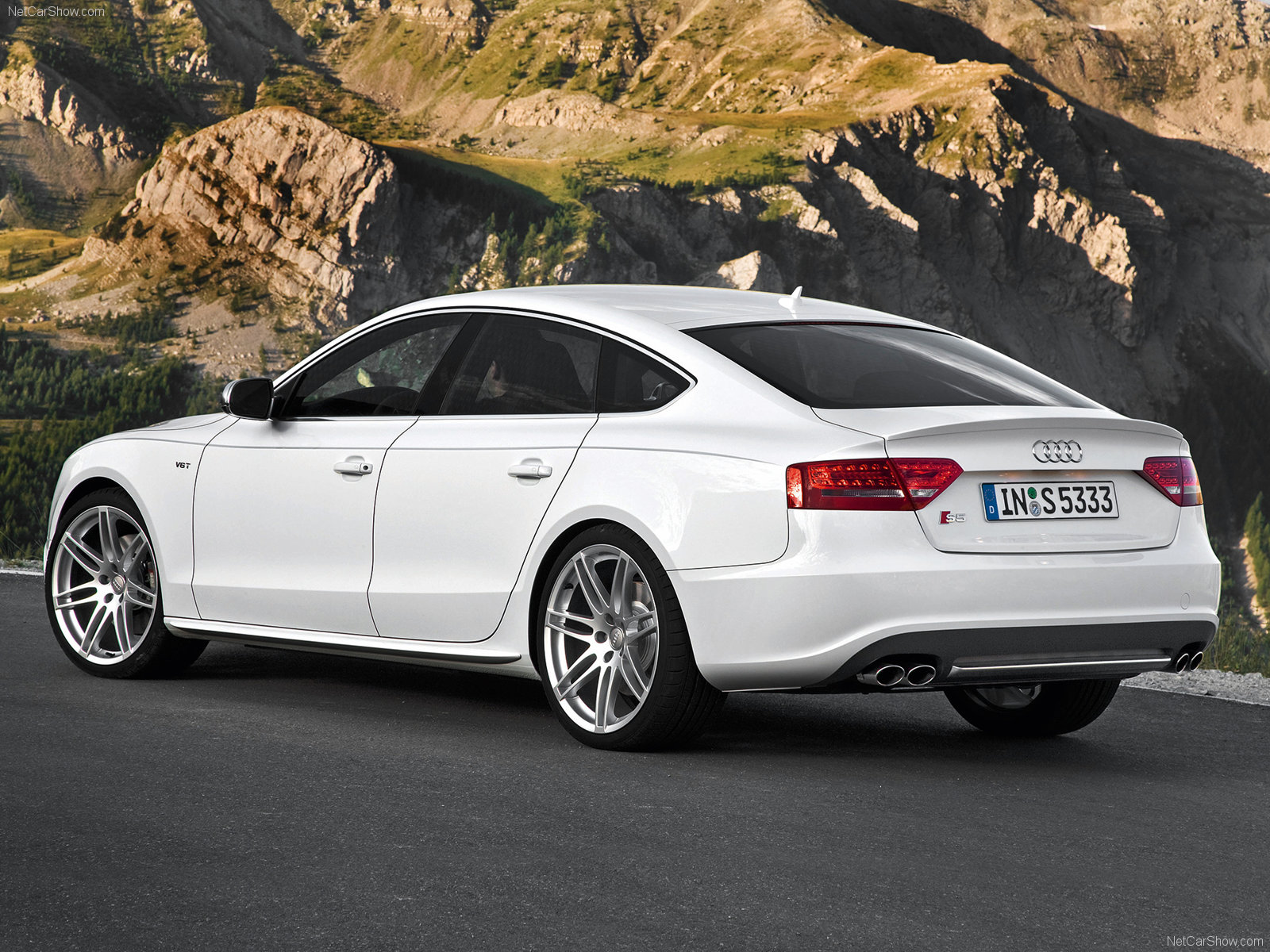 Suche nach Audi S5 pagenstecher Deine Automeile im Netz
