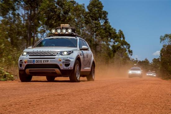 Name: Land_Rover_Experience_Tour_2015_PM3_1.jpg Größe: 1024x682 Dateigröße: 99736 Bytes