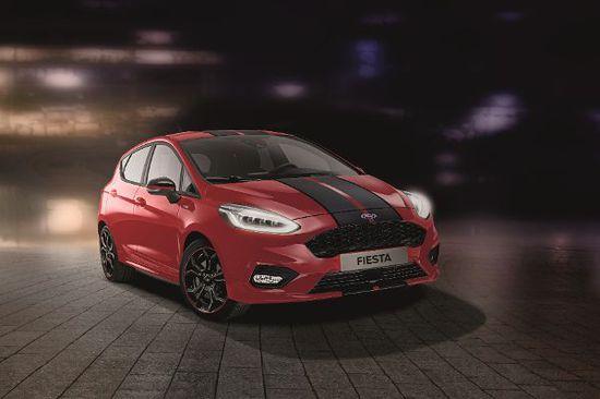 Erlkönige + Neuerscheinungen - Ford baut wieder