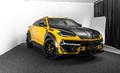 Luxus + Supersportwagen - LAMBORGHINI KEYRUS* VON KEYVANY mit 820 PS
