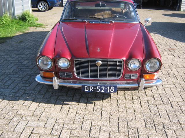 Auto Jaguar XJ 2.8 Saloon - pagenstecher.de - Deine Automeile im Netz