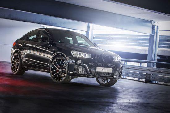 Name: Lumma_Design_BMW_X4_Front_schraeg_1.jpg Größe: 1920x1280 Dateigröße: 306110 Bytes