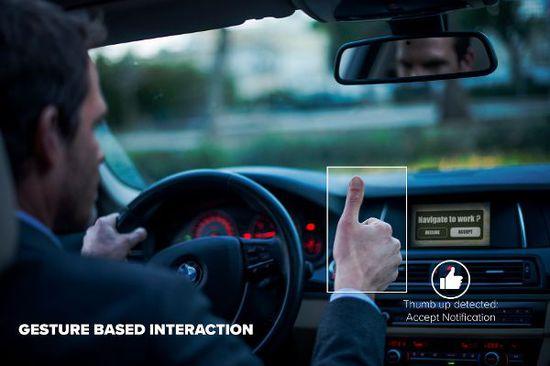 Car-Hifi + Car-Connectivity - Sensoren für mehr Sicherheit