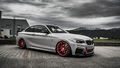 Tuning - ZP.08 Deep Concave am BMW F22 M235i