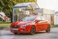 Elektro + Hybrid Antrieb - Gute Alternative: Der neue Opel Astra mit Erdgasantrieb