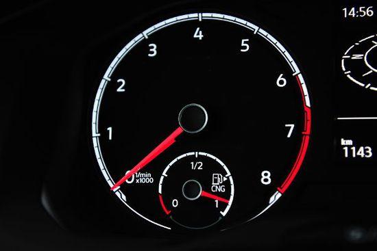 Auto - Erdgas: Der VW-Konzern bläst zur CNG-Attacke