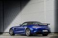 Luxus + Supersportwagen - Der neue Mercedes-AMG GT R Roadster
