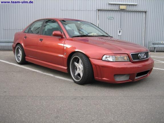 Name: Audi_alt.jpg Größe: 575x431 Dateigröße: 52477 Bytes