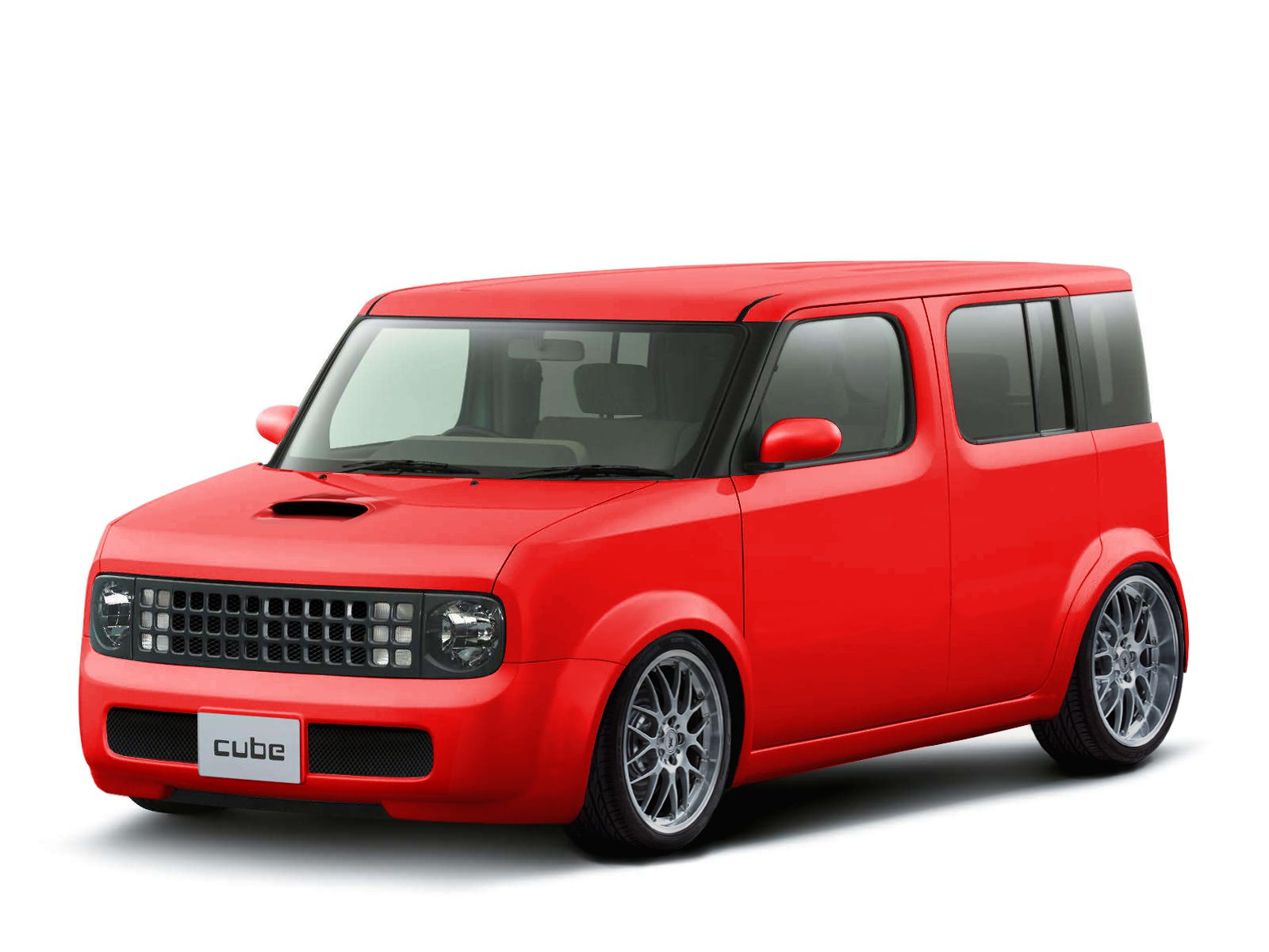 nissan cube deine automeile im netz. Black Bedroom Furniture Sets. Home Design Ideas