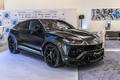 Tuning - Lamborghini Urus-Veredelung für Roberto Geissini