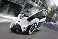 Erlkönige + Neuerscheinungen - Toyota i-Road wird in Tokio getestet