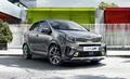 Erlkönige + Neuerscheinungen - Kia Picanto ab sofort mit SUV-Optik und Turbo-Power*