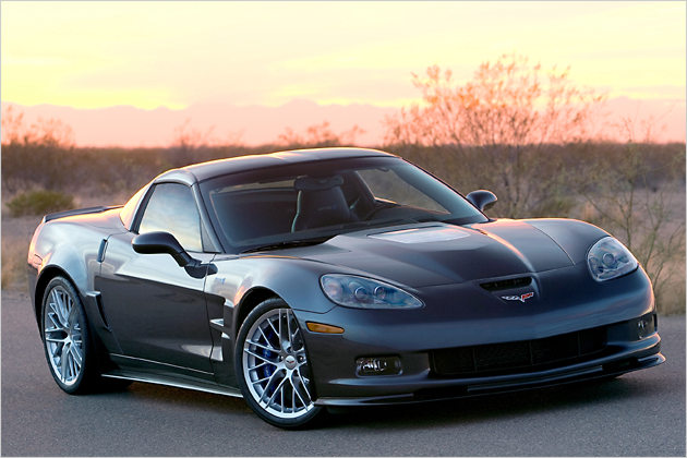 corvette gibt den startschuss f r die produktion der zr1. Black Bedroom Furniture Sets. Home Design Ideas