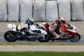 Motorsport - IDM gastiert am Sachsenring