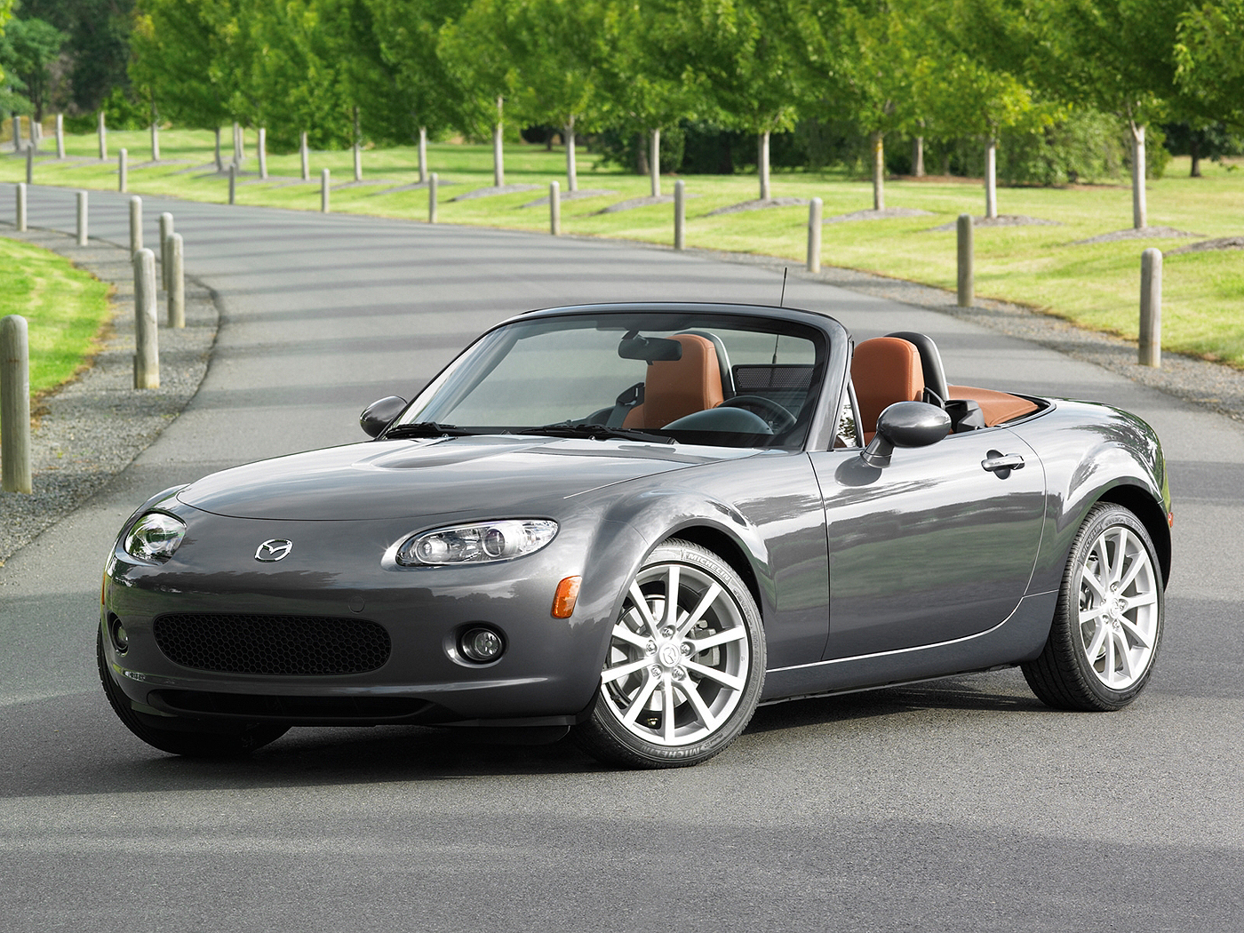 mazda mx 5 deine automeile im netz. Black Bedroom Furniture Sets. Home Design Ideas