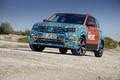 Elektro + Hybrid Antrieb - Exklusiv: Prototypenfahrt Volkswagen T-Cross: Ein Hauch von Abenteuer