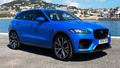 Fahrbericht - [ Video ] 2019 Jaguar F-Pace SVR VW - Diese Katze passt in keinen Sack! | SUV