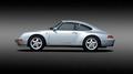 Luxus + Supersportwagen - Der Typ 993: Höhepunkt der luftgekühlten Ära und der Letzte seiner Art