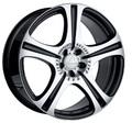 Felgen + Reifen - [Presse] Edles und sportliches Carlsson-Design  1/5 Evo DS