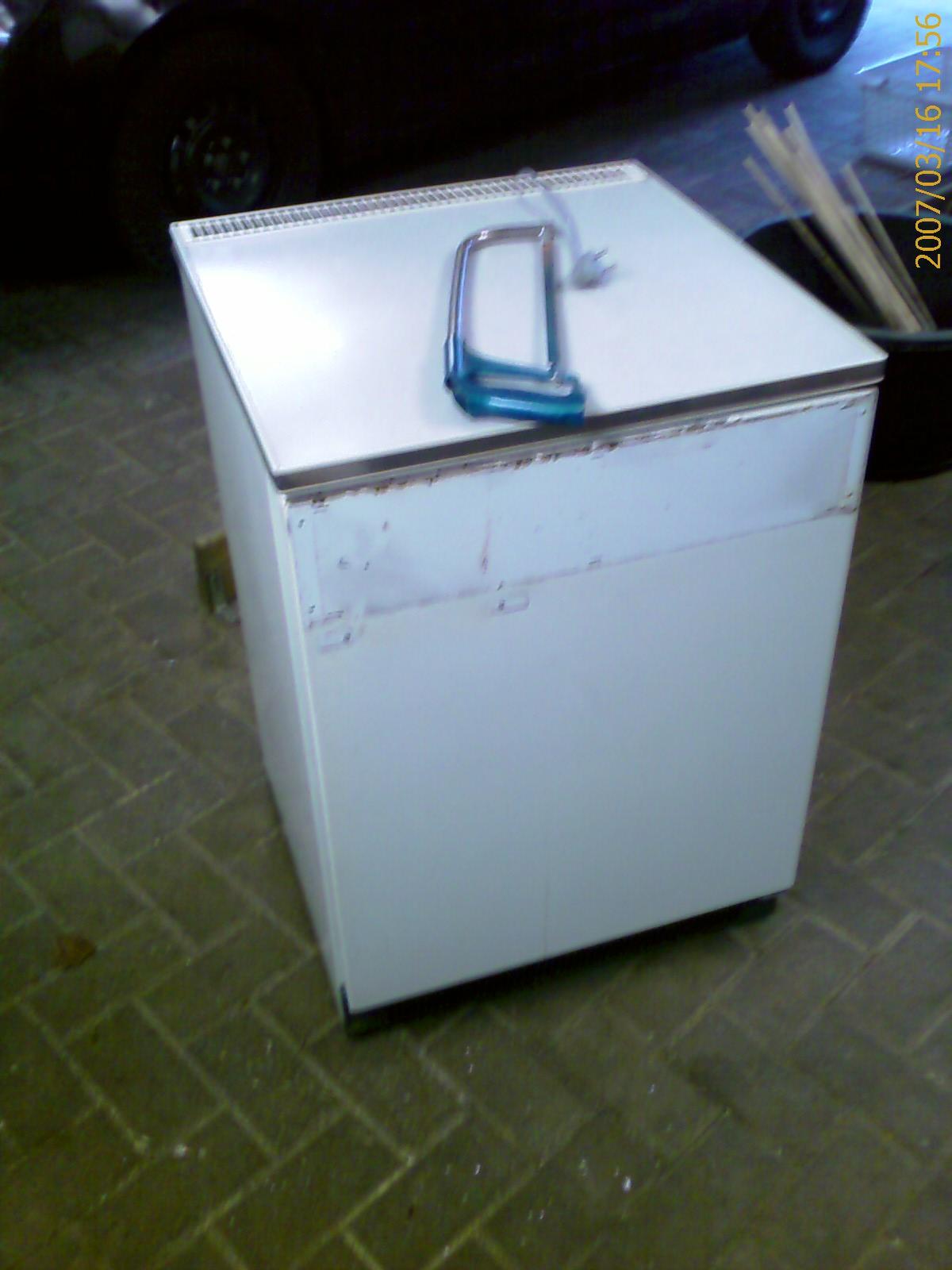 Atemberaubend Desperados Kühlschrank Zeitgenössisch - Das Beste ...