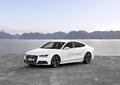 Elektro + Hybrid Antrieb - Der Audi A7 Sportback h-tron quattro