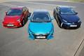 Elektro + Hybrid Antrieb - Toyota drückt bei Elektrifizierung aufs Tempo