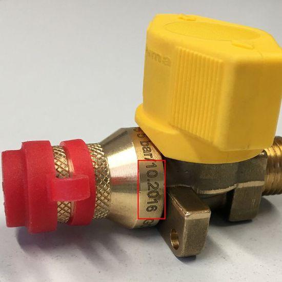 Rückruf - Caravaning: Rückruf für Gasanlagen-Komponenten von Truma
