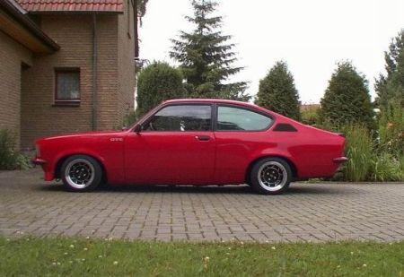 opel kadett c coupe 2 0e deine. Black Bedroom Furniture Sets. Home Design Ideas