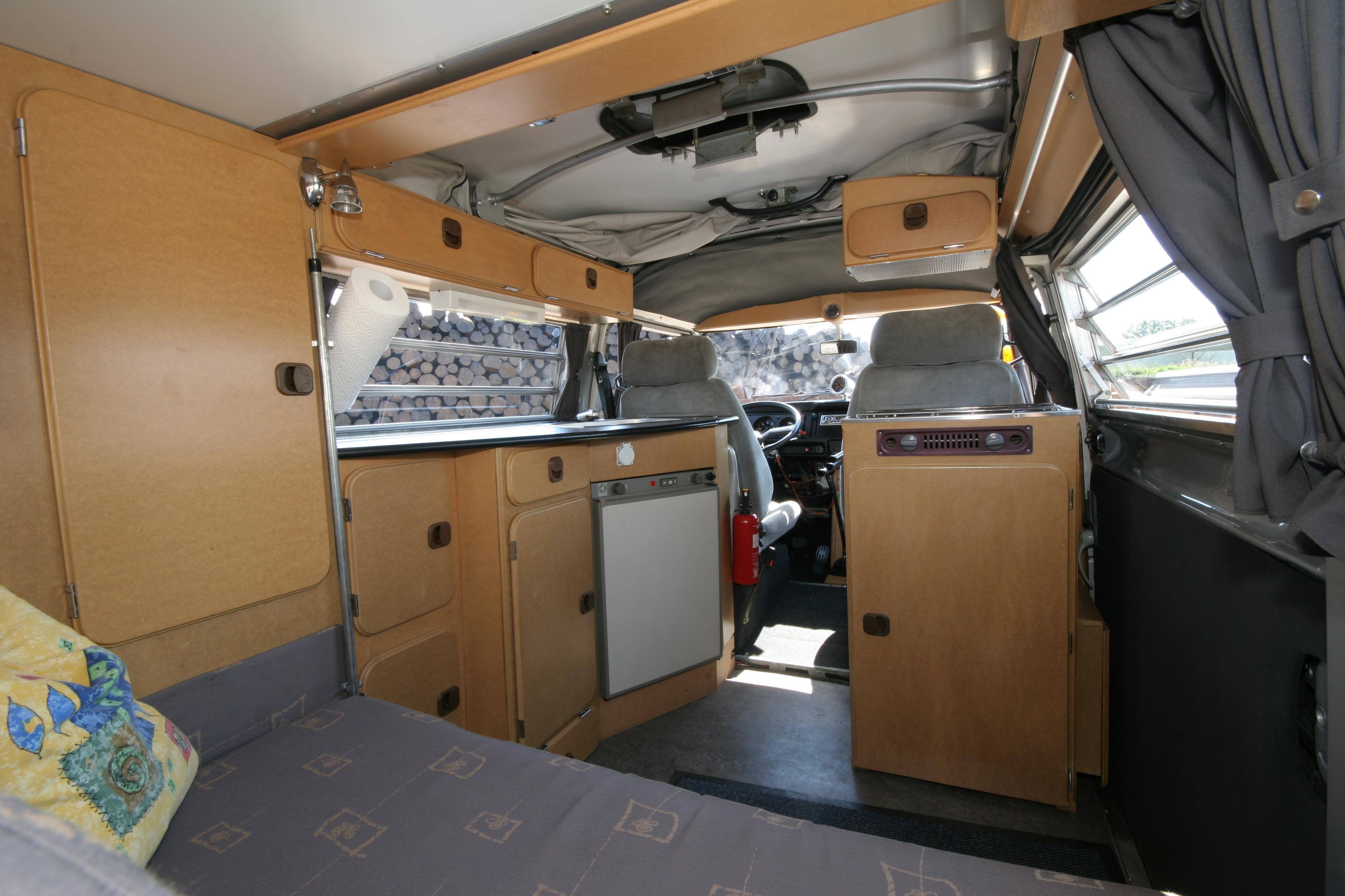 auto vw t2 westfalia us umbau deine automeile im netz. Black Bedroom Furniture Sets. Home Design Ideas