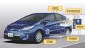 Elektro + Hybrid Antrieb - Toyota testet kabellose Ladetechnik für Elektrofahrzeuge