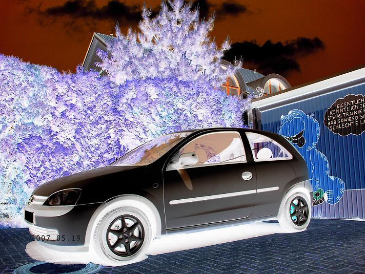 2006 Opel Astra 14