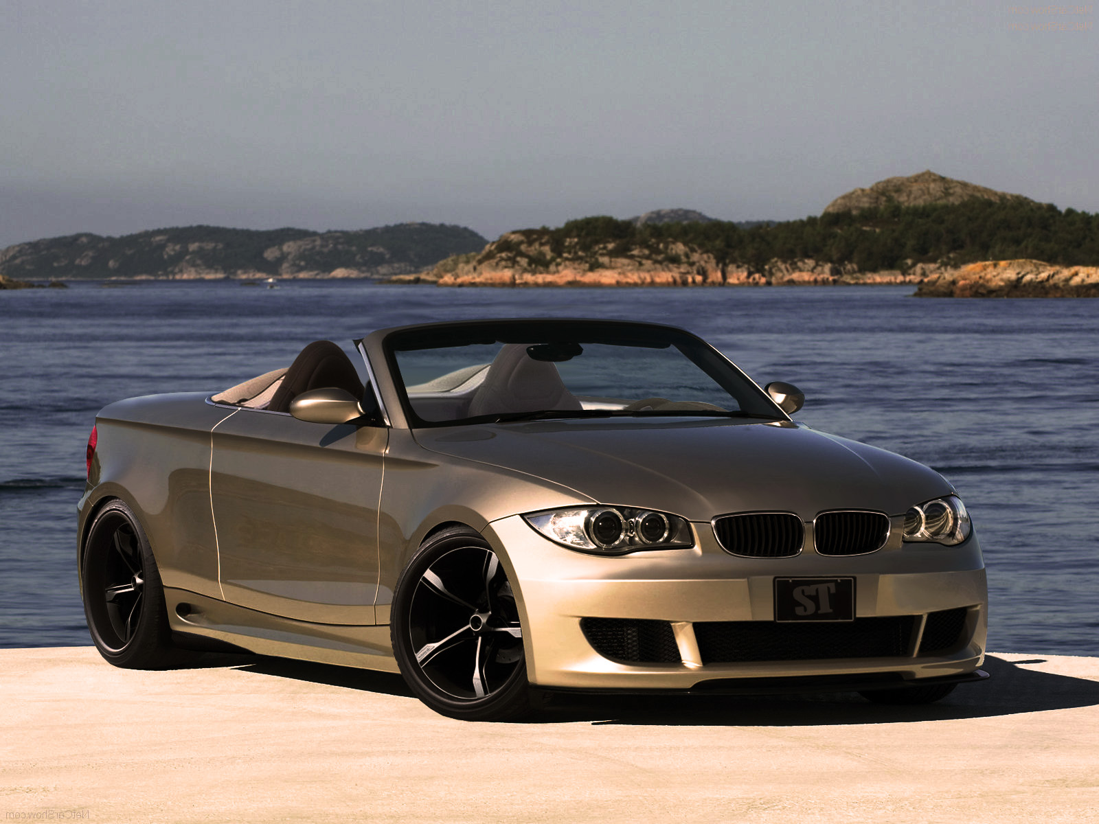 bmw 1er cabrio st deine automeile im netz. Black Bedroom Furniture Sets. Home Design Ideas
